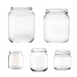Vasetto miele 0,25 Kg - senza tappo