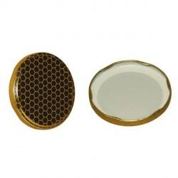 Tappo per Vasetto miele 0,50 Kg (CT70)
